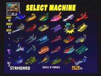 F-Zero X (1998) screenshot, image №740680 - RAWG