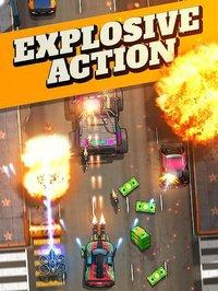 Cкриншот Fastlane: Road to Revenge, изображение № 1353638 - RAWG