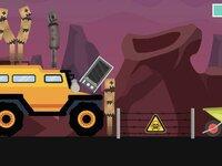 Cкриншот Voodoo Doll Playground, изображение № 2759910 - RAWG