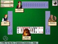 Cкриншот Hoyle Card Games 5, изображение № 343655 - RAWG
