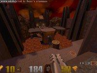 Cкриншот Quake III Arena, изображение № 805549 - RAWG