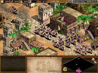 Cкриншот Age of Empires II: The Conquerors, изображение № 323879 - RAWG