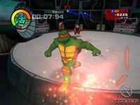 Teenage Mutant Ninja Turtles 2: Battle Nexus screenshot, image №380615 - RAWG