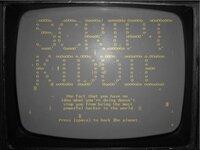 Cкриншот Script Kiddie, изображение № 2610259 - RAWG