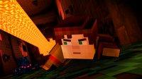 Cкриншот Minecraft: Story Mode, изображение № 141441 - RAWG