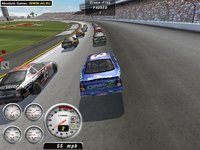 Cкриншот NASCAR Thunder 2003, изображение № 294317 - RAWG