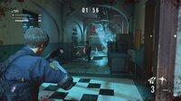 Resident Evil Re:Verse Beta screenshot, image №2782679 - RAWG