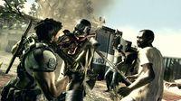 Resident Evil 5 screenshot, image №114977 - RAWG