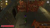 Cкриншот INVICTUS Warriors, изображение № 2397269 - RAWG