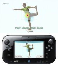 Cкриншот Wii Fit U, изображение № 262506 - RAWG