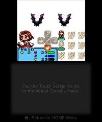 Lufia: The Legend Returns screenshot, image №797803 - RAWG