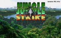Cкриншот Jungle Strike, изображение № 296808 - RAWG