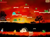 Cкриншот The Scarecrow, изображение № 867416 - RAWG