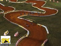 SuperCross Kings: International Stadium Edition screenshot, image №293437 - RAWG