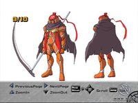 Teenage Mutant Ninja Turtles 2: Battle Nexus screenshot, image №380613 - RAWG