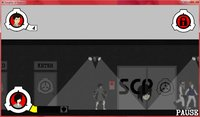 Cкриншот Daughter of Shadows: An SCP Breach Event, изображение № 159594 - RAWG