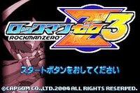 Mega Man Zero 3 (2004) screenshot, image №732635 - RAWG