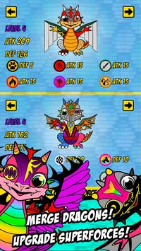 Cкриншот GEEZAKA: Duels of Dragons, изображение № 2424615 - RAWG