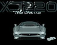 Cкриншот Jaguar XJ220, изображение № 739817 - RAWG