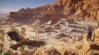 Assassin's Creed Origins - The Curse Of The Pharaohs screenshot, image №2289074 - RAWG