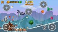 Cкриншот Hill Dismount - Smash the Fruits, изображение № 2090977 - RAWG