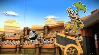 Paper Mario: Color Splash screenshot, image №801815 - RAWG
