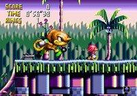 Cкриншот Knuckles' Chaotix, изображение № 746079 - RAWG