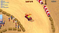 Bud Spencer & Terence Hill - Slaps And Beans screenshot, image №708918 - RAWG