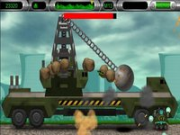 Cкриншот Heavy Weapon, изображение № 2204532 - RAWG