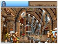 Koshan Conspiracy screenshot, image №336365 - RAWG