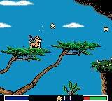 The Lion King: Simba's Mighty Adventure screenshot, image №730582 - RAWG