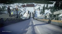 Vancouver 2010 - The Official Video Game of the Olympic Winter Games screenshot, image №522025 - RAWG