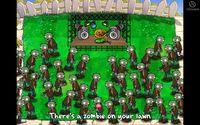 Cкриншот Plants vs. Zombies, изображение № 525574 - RAWG