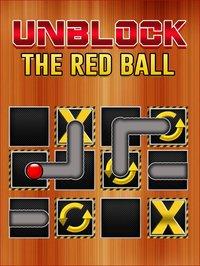 Cкриншот UnBlock The Red Ball, изображение № 1743201 - RAWG