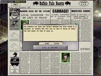 Cкриншот Gangsters 2: Vendetta, изображение № 328858 - RAWG