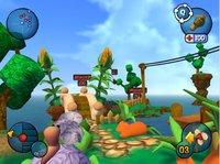 Cкриншот Worms 3D, изображение № 377568 - RAWG
