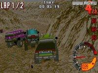 TNN Motor Sports Hardcore 4x4 screenshot, image №327007 - RAWG