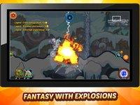 Cкриншот Clash of Legends: Heroes, изображение № 1831813 - RAWG