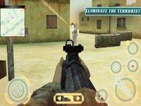 Cкриншот Terrorists Attacked: Army Team, изображение № 1882460 - RAWG