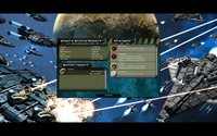 Cкриншот Gratuitous Space Battles: Galactic Conquest, изображение № 607145 - RAWG