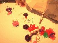 Cкриншот Heatwave (Lil Sumn Games), изображение № 1753731 - RAWG