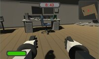 Cкриншот Bad Day At The Office (JamesLindeman), изображение № 2393916 - RAWG