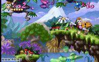 Rayman screenshot, image №318705 - RAWG