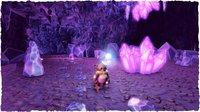 Cкриншот Dreamland (itch) (FeHitsu), изображение № 1834132 - RAWG