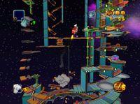 Cкриншот BurgerTime World Tour, изображение № 632460 - RAWG