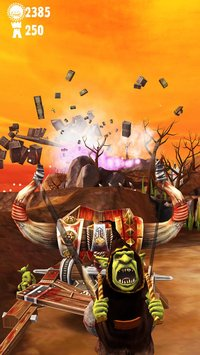 Cкриншот Warhammer: Snotling Fling, изображение № 672555 - RAWG