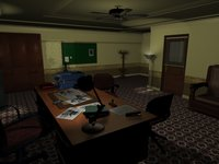 Cкриншот Darkness Within: Сумрак внутри, изображение № 413651 - RAWG