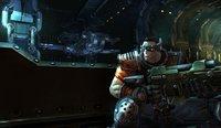 Cкриншот Warhammer 40,000: Dark Millennium, изображение № 557688 - RAWG