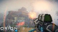Cкриншот ORION: Prelude, изображение № 100090 - RAWG