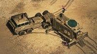 World War III: Black Gold screenshot, image №130152 - RAWG